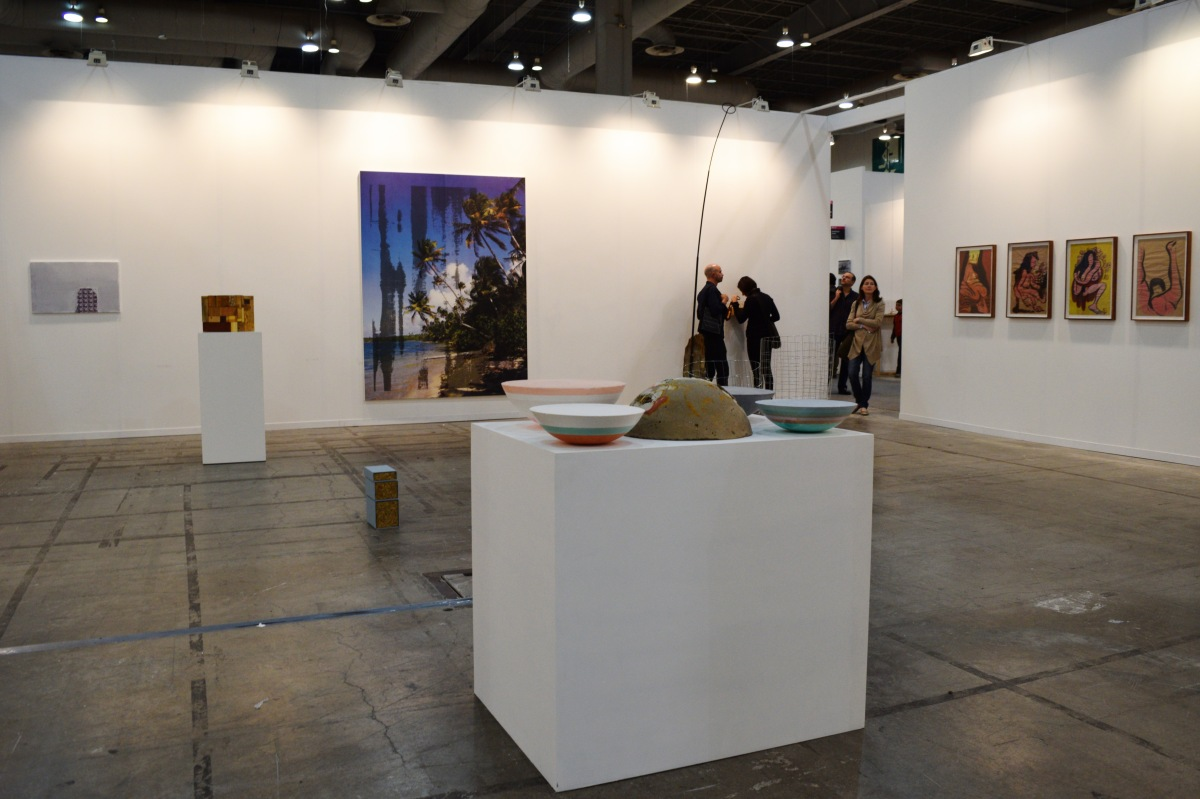 Zona Maco 2016: Art fairimpressions